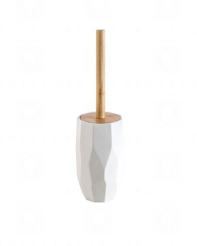 Porta scopino Surface Bamboo cm.10x40