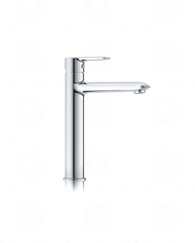 Coppia rubinetti lavabo-bidet Venere