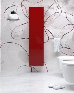 Colonna bagno sospesa cm.35x140
