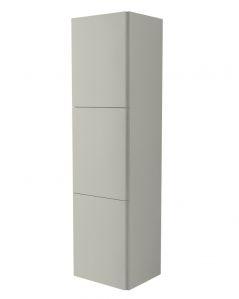 Colonna bagno sospesa cm.45x170