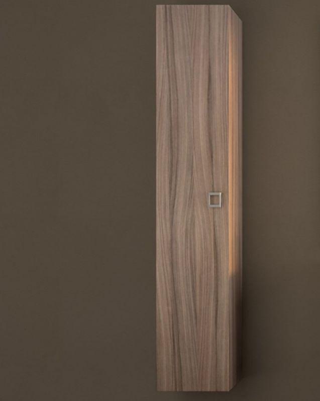 Colonna bagno sospesa Ariel cm.30x158