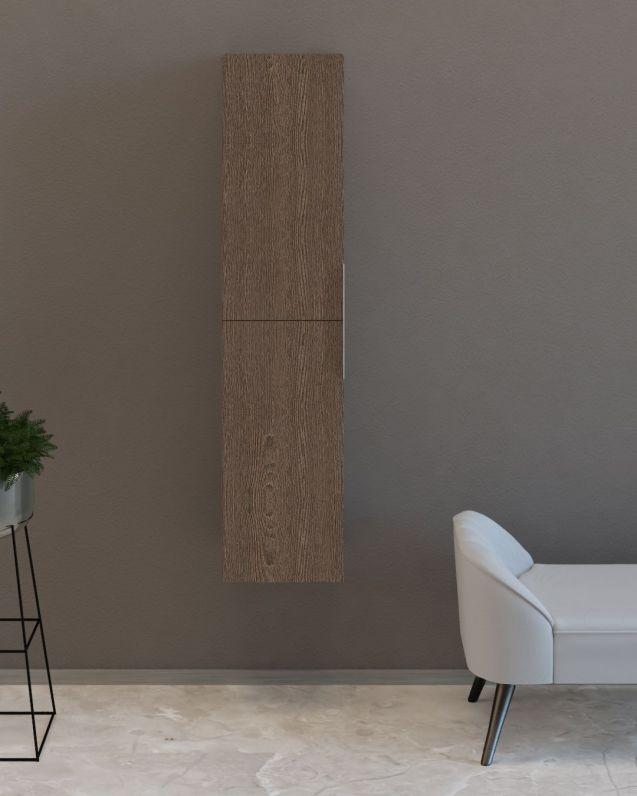 Colonna bagno Diadema cm.35x150
