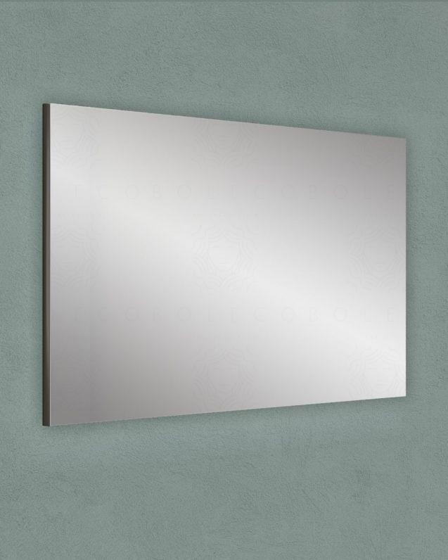 Specchio filo lucido, cm.60x103