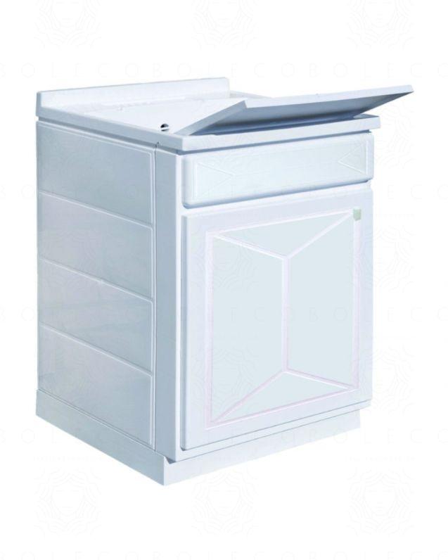 Mobile lavatoio da esterno cm45