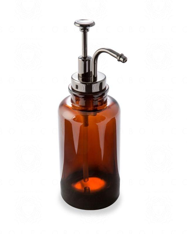 Dispenser Pharmacy Ambra cm.7x20