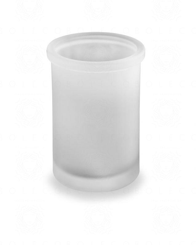 Bicchiere Pharmacy Satinato cm. 8x10