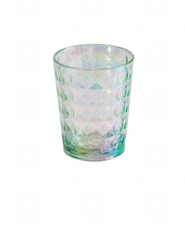 Bicchiere Iride cm.9x12