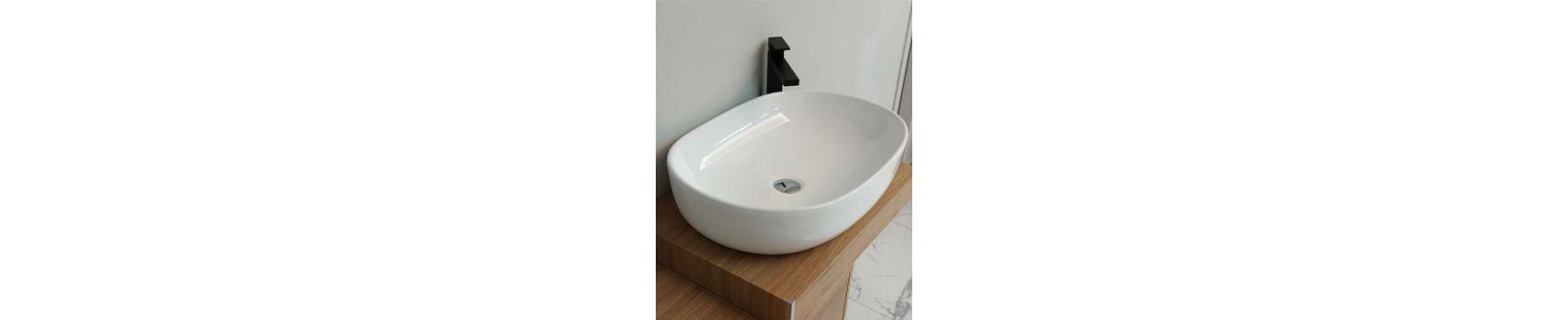 Lavabi da appoggio per mobili bagno | Boleco