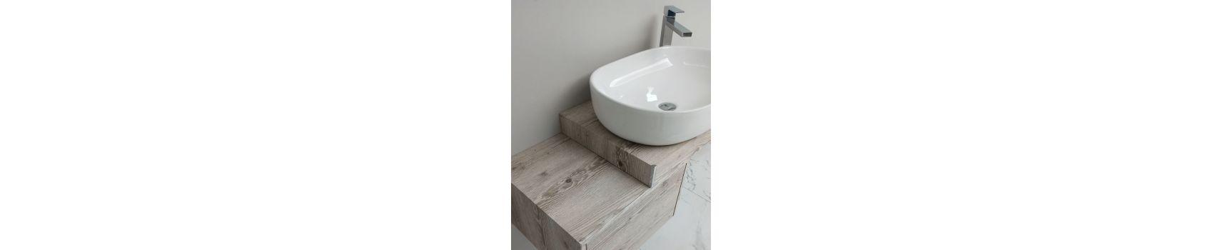 Mensoloni per il bagno prodotti in Italia | Boleco
