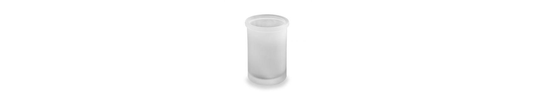 Bicchiere | Accessori bagno | Boleco